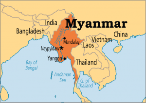 Myanmar (Burma) Will Get Fiber-to-the-Home Broadband Service