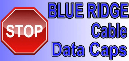A Facebook group has been organized to fight Blue Ridge on its new data caps.