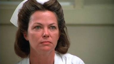Nurse Ratched arrives just in time with medication for your unsatisfying customer service experience.