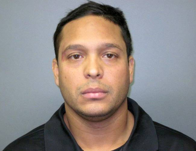 Malave (Image: Bergen County Sheriff's Office)