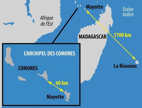 mayotte reunion