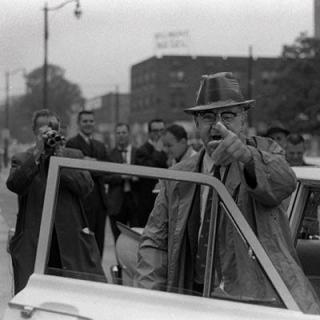 Bull Connor was Birmingham, Ala.'s notorious Commissioner of Public Safety