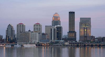 Louisville, Ky. (Image: Chris Watson)