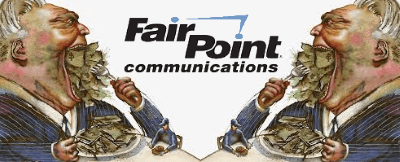 fairpoint greed