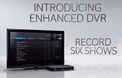 Time Warner's Enhanced DVR works fine, but those avoiding TWC equipment run into DRM problems.