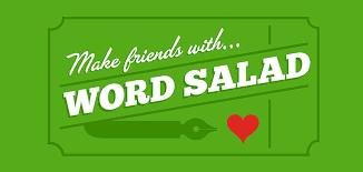 word-salad