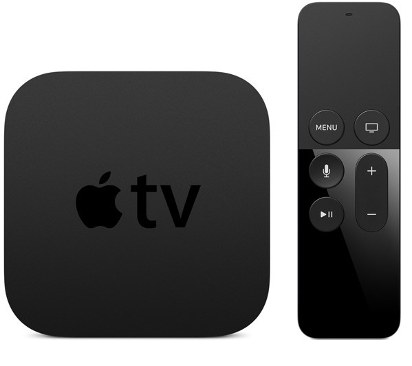 Apple TV (4th Generation): Effectively free after prepaying for three months of service.