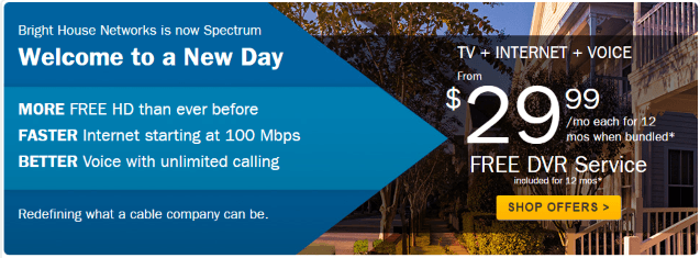 Stop the Cap Time Warner Cable Customers Bait and Switched to