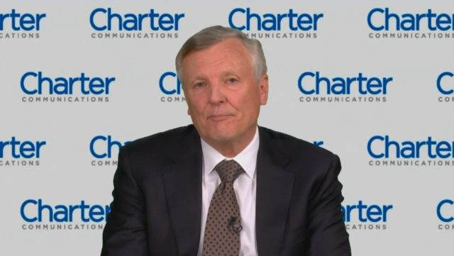 Charter Demands Crackdown on Streaming Service Password Sharing ·