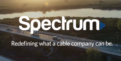 Spectrum cable company and cryptocurrency