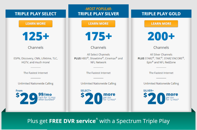 Charter Phone Service >> How to Get a Better Deal from Charter/Spectrum in 2017