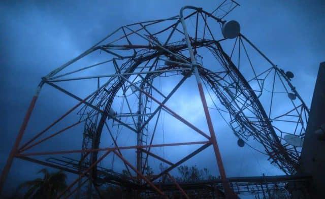 Puerto Rico Hurricane Response Quot Worse Than Katrina