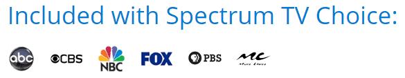 Charter/Spectrum Launches 'Choice', a True A-La-Carte Video