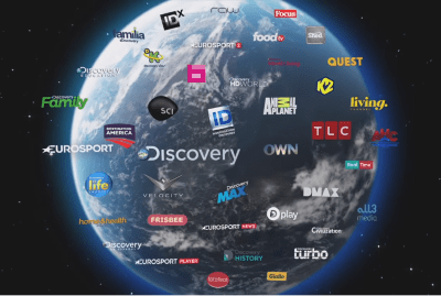 Discovery Prepares To Launch Its Own 18 Channel Mini