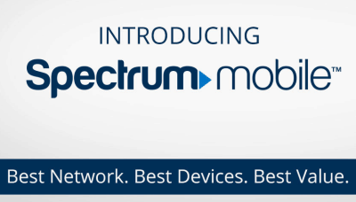 Charter Spectrum Launches Mobile Phone Service Today ·