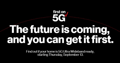 Verizon's Millimeter Wave 5G Has Return On Investment Problems ·