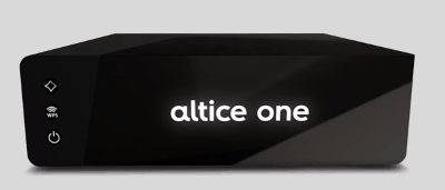 Altice Upgrades Altice One Platform: Cloud DVR Viewing On-the-Go