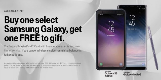 Stop The Cap At T And Verizon Reneging On Free Phone Deals Customers Worn Out By Broken Promises