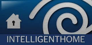 intelligent home security login